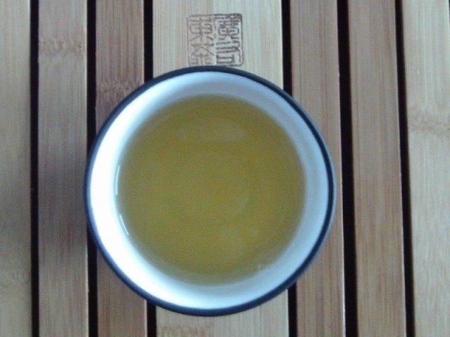 Xuefeng Ti Kuan Yin tea