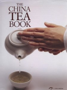 The China Tea Book, by Luo Jialin