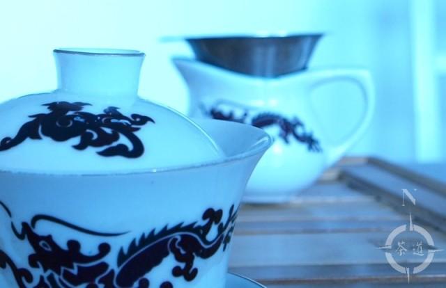 dragon teaware