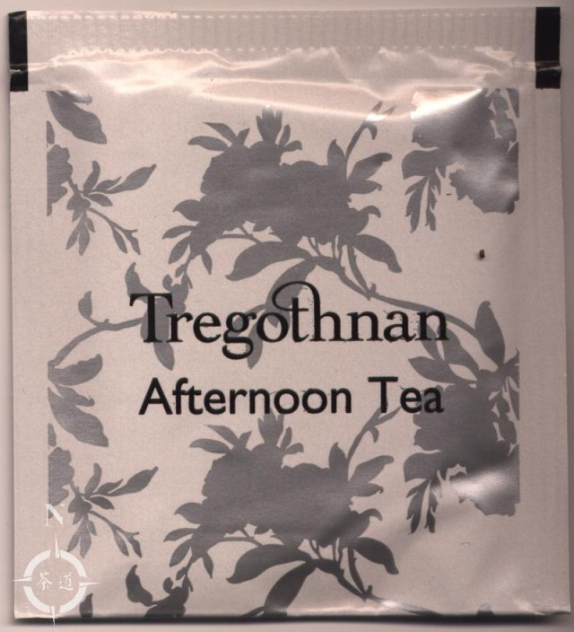 Tregothnan Afternoon Tea