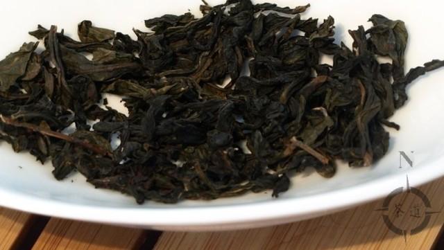 Wen Shan Bao Zhong tea