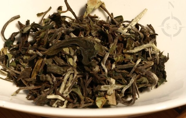 Castleton Nirvana First Flush tea