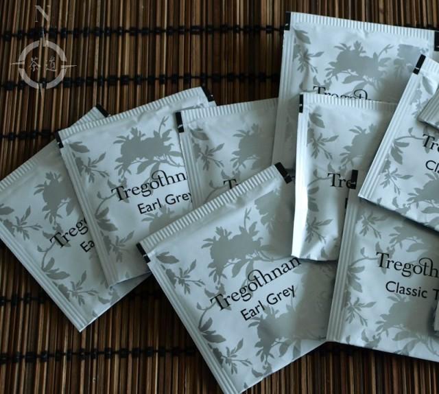 Tregothnan tea