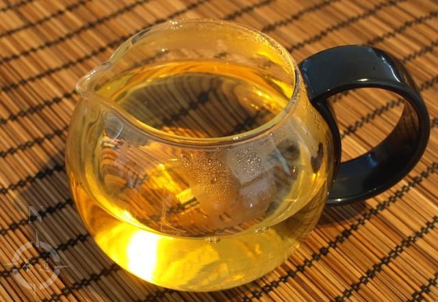 Castleton Nirvana First Flush tea