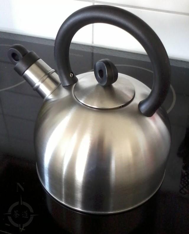 Ikea vattentät kettle