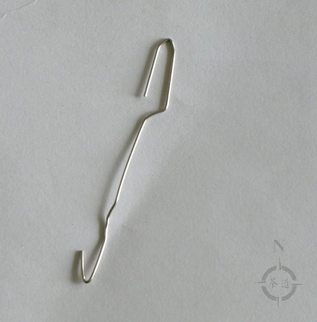 paper-clip tool