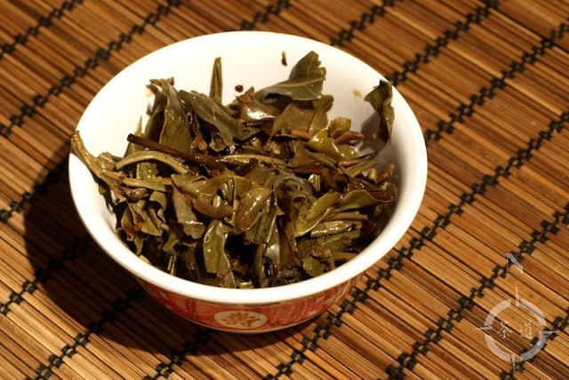 canton-raw-de-hong-ye-sheng-used-leaves