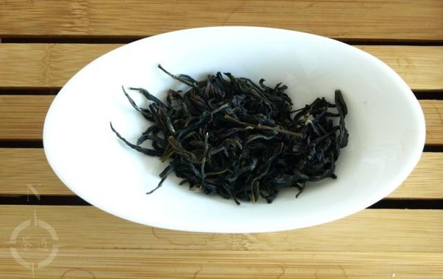 Feng Huang Xing Ren Dancong - dry leaf