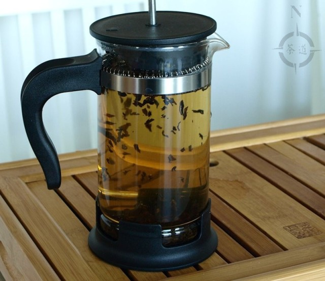 Ikea Upphetta French press