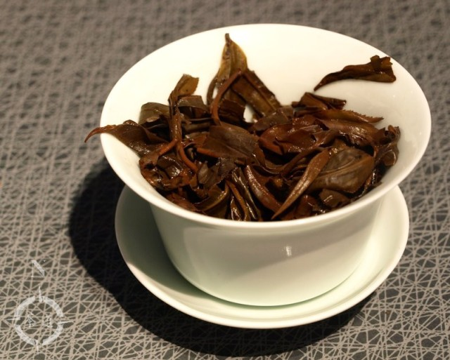 what-cha-jingmai-unroasted-oolong-used-leaves-in-gaiwan