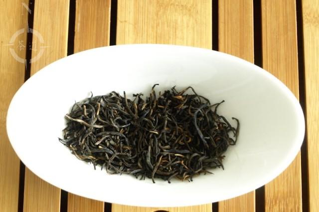 Danyun Fairtrade - Yunnan Gold dry leaf