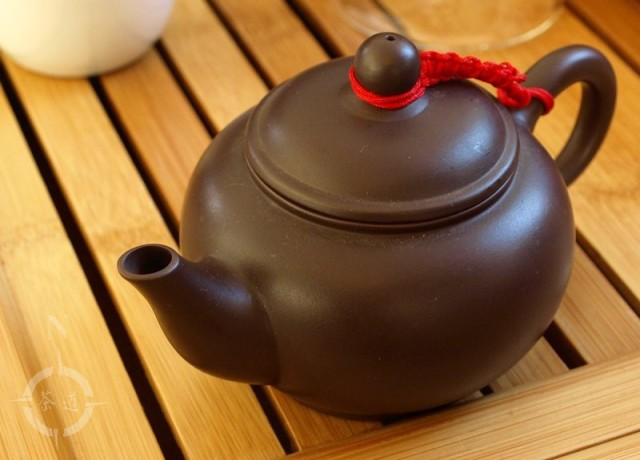 150 ml gongfu clay tea pot