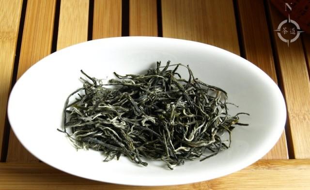 Xian Zhi - dry leaf