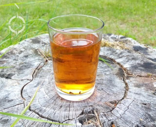Sevan ceylon cold brew - glass
