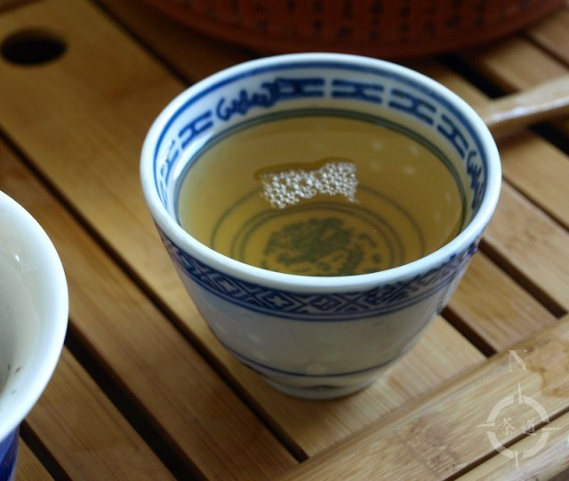2014 Chawangpu Ban Payasi - a cup of