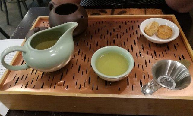 Mei Leaf Gong-fu Guru tea set