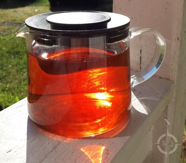 morning pot ceylon