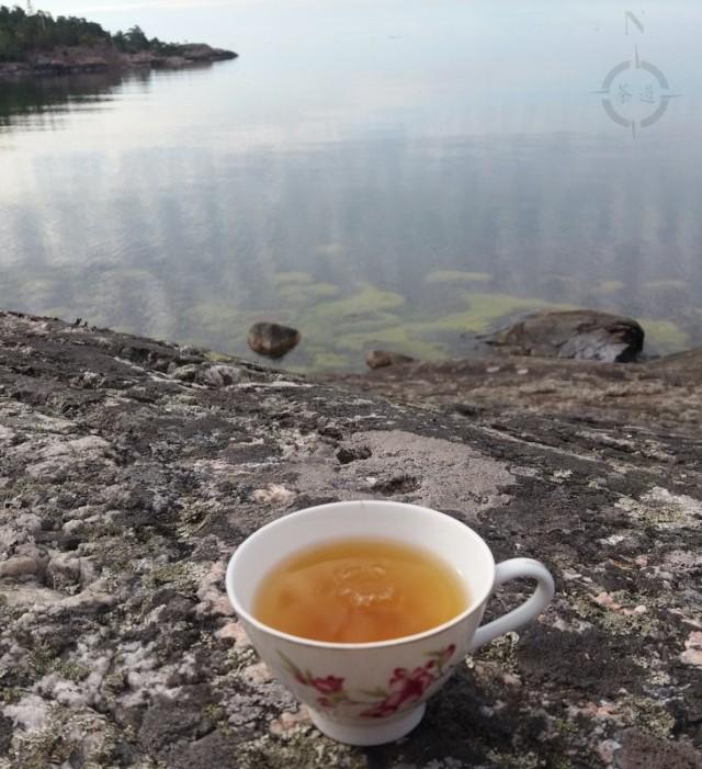 Summer 2018 - gunpowder cliff cup