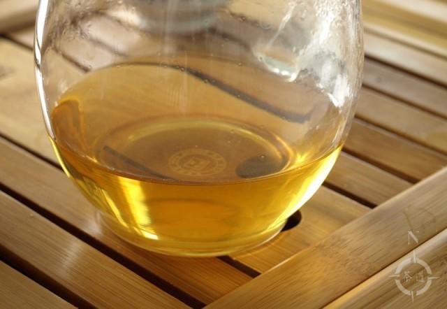 House of Tea Bai Mu Dan King - gong dao bei