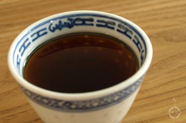 satsuma shou - a cup of