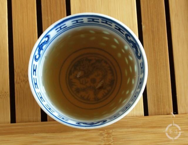 2006 haiwan lao tong zhi - a cup of