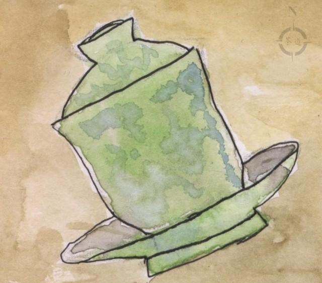 tea gift voucher