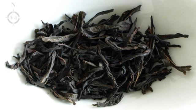 feng huang milan dancong - dry leaf