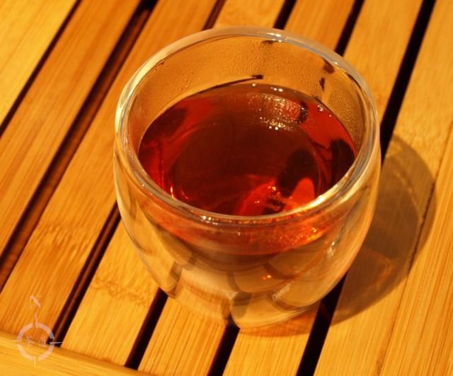 kocha yabukita - bodum cup