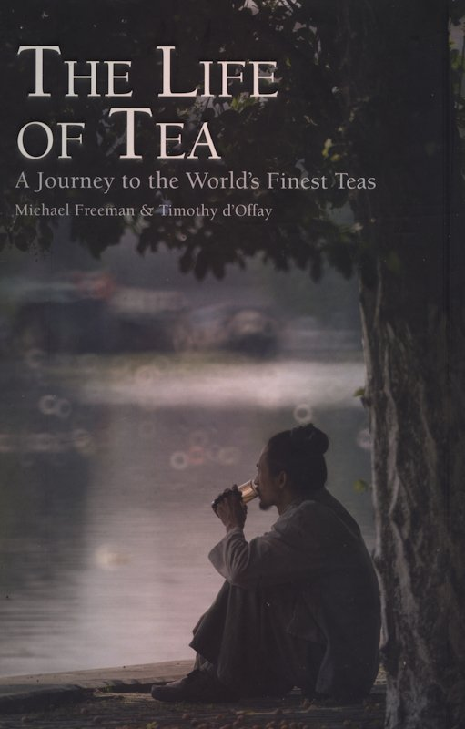 life of tea cover
