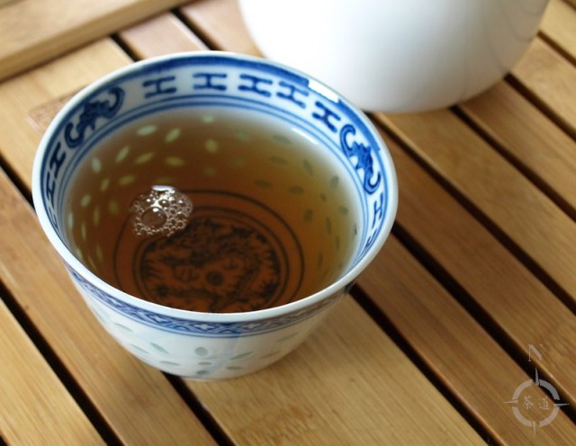 Nepal Golden Meadow SF - a cup of