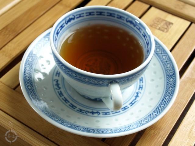 Gruzia Tjakvi - a cup of