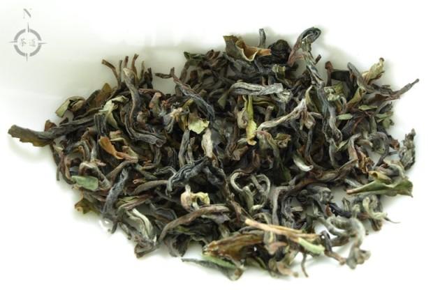 Jungpana Emperors Cup FF - dry leaf