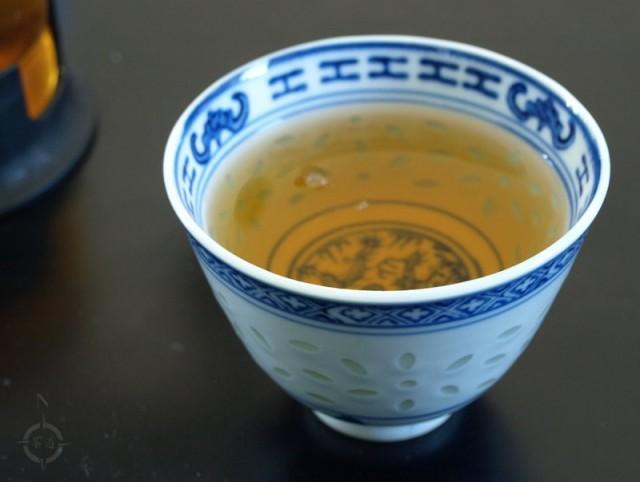 Kenya Rhino - a cup of