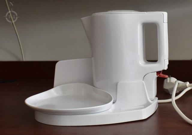 dead hotel kettle