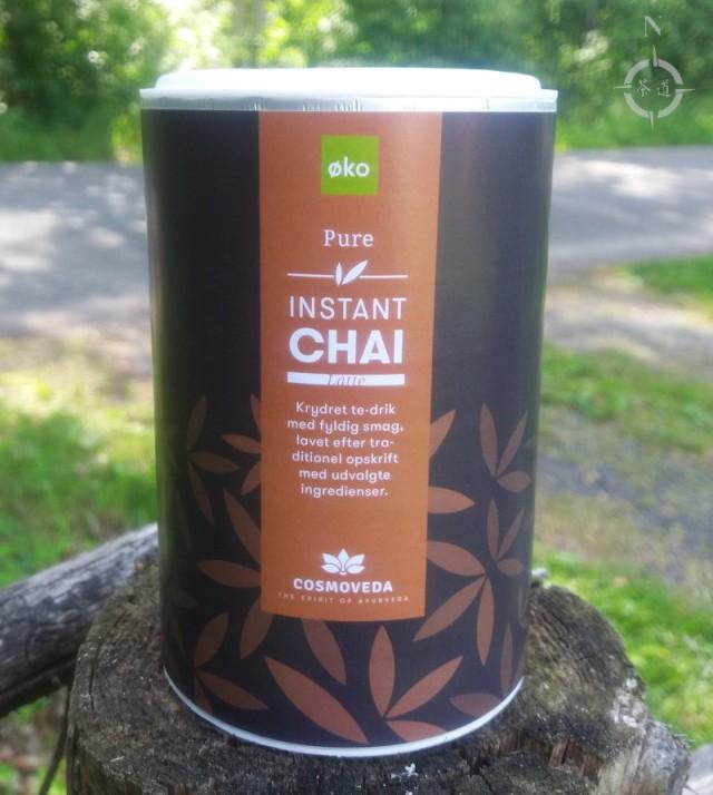 Cosmoveda Pure Chai - tin