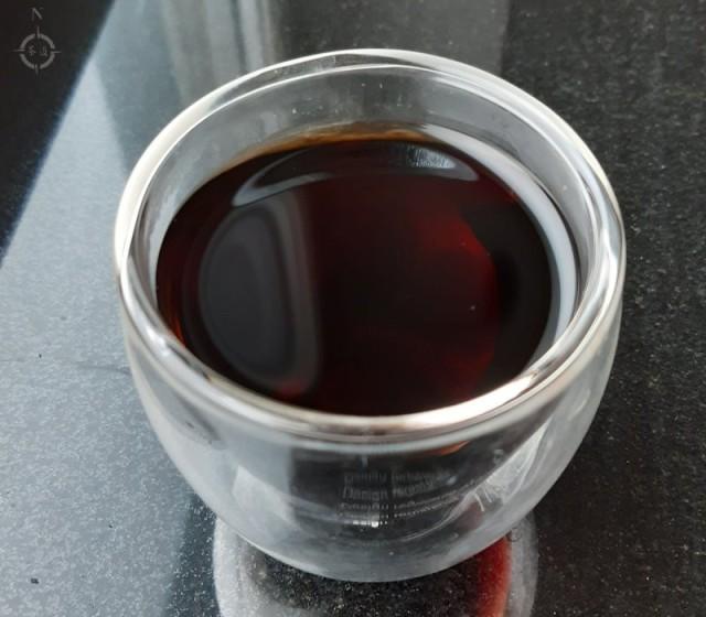 Jing Gu Xiao Fang Zhuan - a cup of