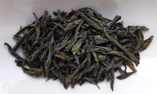 Lu An Gua Pian - dry leaf
