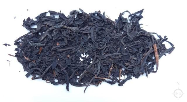 kocha satsuma - dry leaf