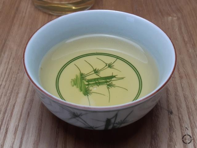 Feng Huang Ya Shi Dancong - a cup of