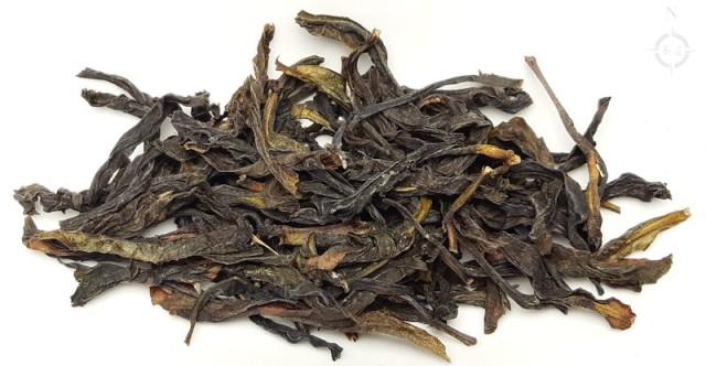 Feng Huang Ya Shi Dancong - dry leaf