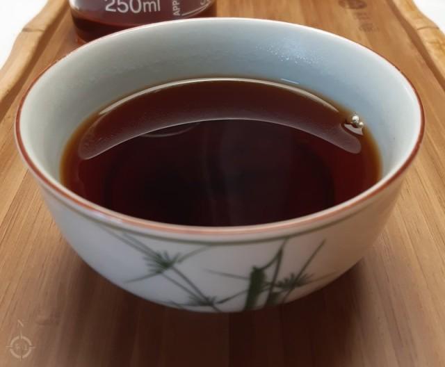 2015 bu lang shou - a cup of