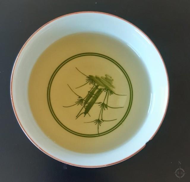 si ji chun - a cup of