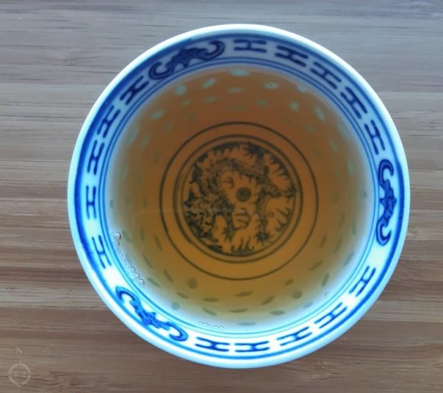 2010 yi wu hai lang hao wild arbor redux - a cup of