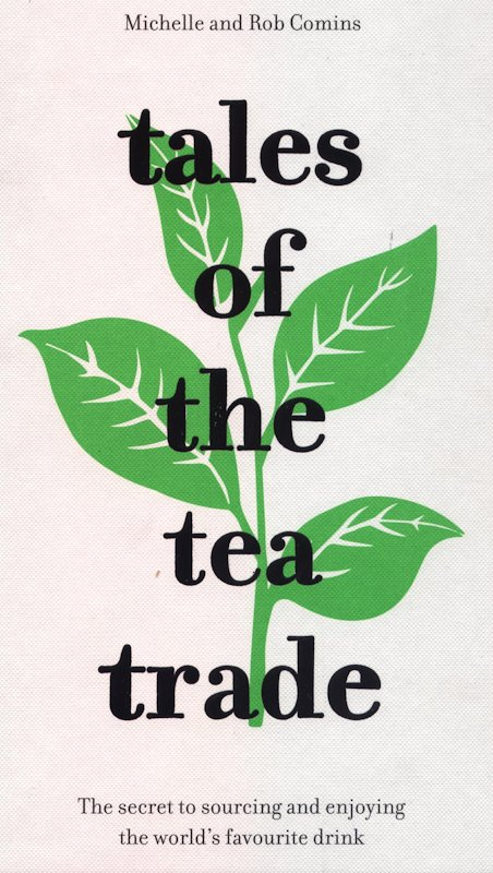 Tales from the tea trade front cover