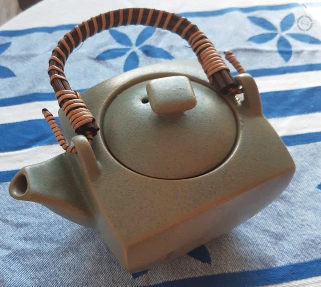 sheng western style - ceramic pot