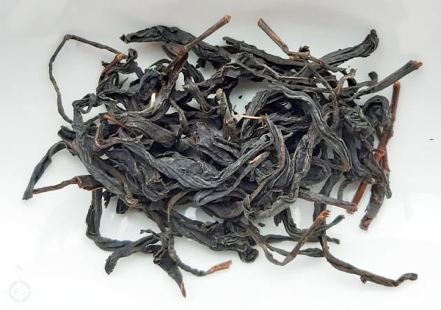 Assam Taiwan - dry leaf
